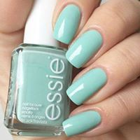 Essie Colour - Mint
