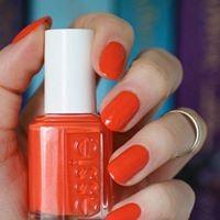 Essie Colour - Orange
