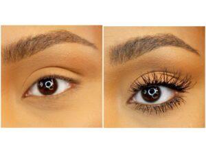 Indiv. lashes