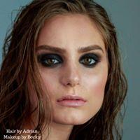 Sophie_MakeUp Model