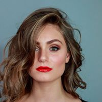 Sophie_MakeUp_Red Lip