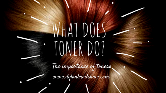 What does toner do_