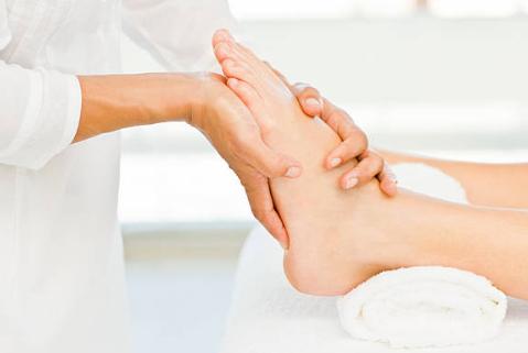 OPI Foot