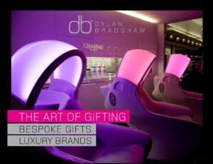 Newsletter art of gifting
