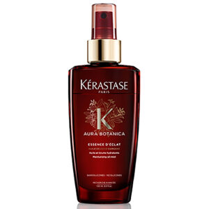 Moisturizing Oil-Mist for dull hair
