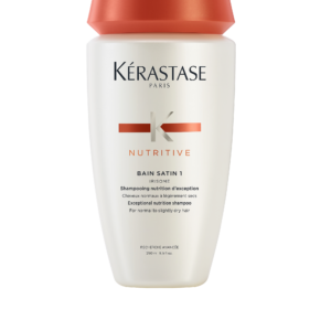 Shampoo for normal to slightly Dry Hair