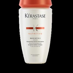 best shampoo for Dry sensitive hair