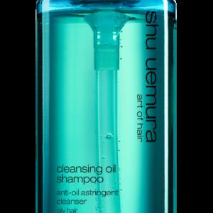 best shampoo for oily hair