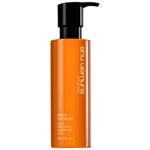 Shampoo for dry damaged hair