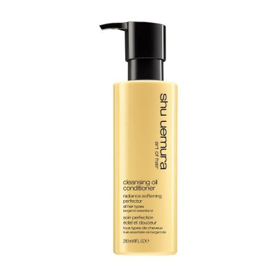 Cleansing Oil Conditioner Radiance Softening Perfector 1
