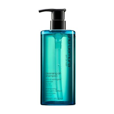 Cleansing Oil Shampoo Anti-Oil Astringent Cleanser