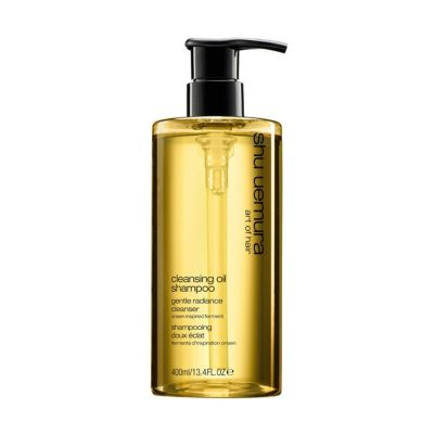 Cleansing Oil Shampoo Gentle Radiance Cleanser 2
