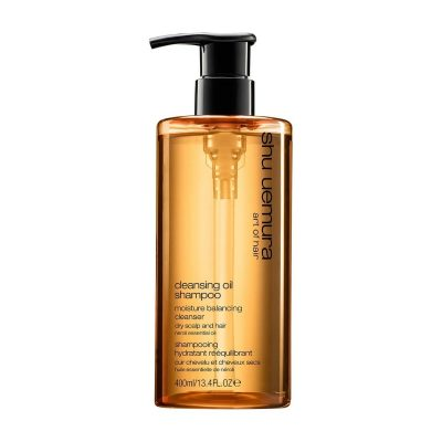 Cleansing Oil Shampoo Moisture Balancing Cleanser 2