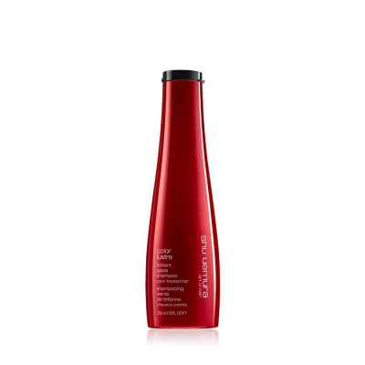 Color Lustre Brilliant Glaze Shampoo