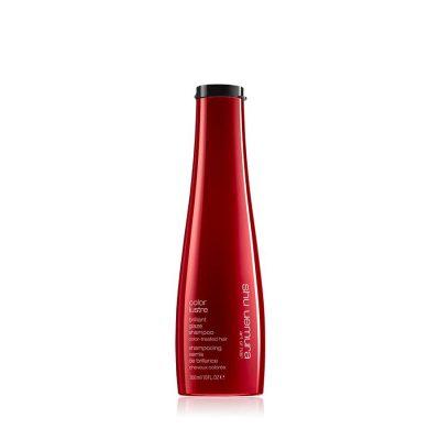 Color Lustre Brilliant Glaze Shampoo