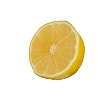 Frequent Use Ingredient Lemon