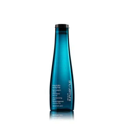 Muroto Volume Lightweight Care Shampoo