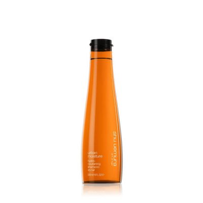 Shu Uemura Urban Moisture Shampoo €35.00