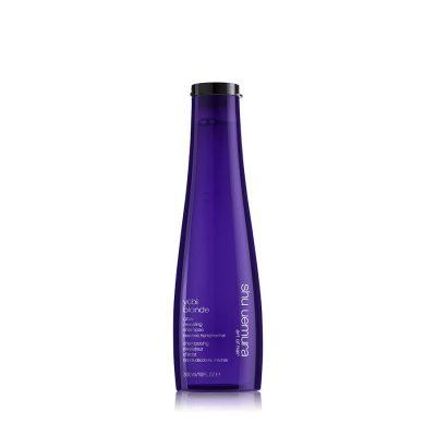 Yubi Blonde Glow Revealing Shampoo